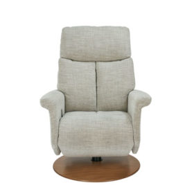 click to view orion recliner