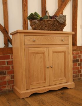 click to view pelham hall cupboard