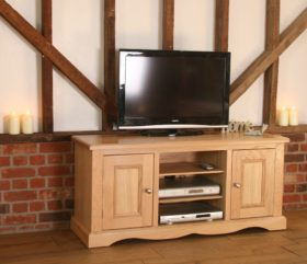 click to view pelham large entertainment unit