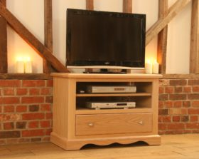 click to view pelham entertainment unit