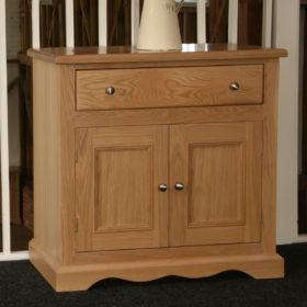 Click to view Andrena Pelham 3' Sideboard