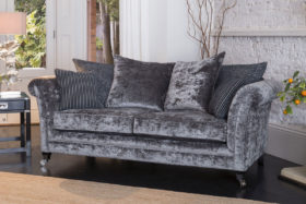 click to view adelphi 3 seater sofa