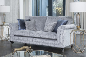 click to view fleming 3 seater sofa