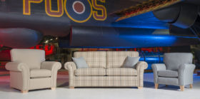 click to view lancaster roomset