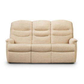 click to view pembroke 3 seater settee