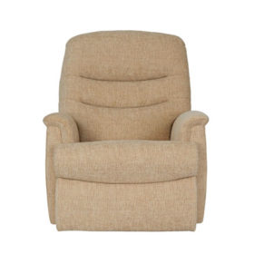 click to view pembroke recliner