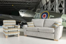 clcik to view spitfire sofabed